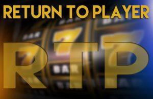 Return to Player RTP