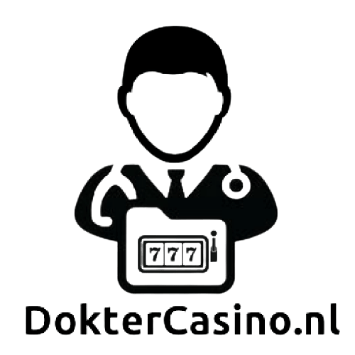 logo Dokter casino transp