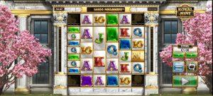 Royal Mint Megaways Big Time Gaming