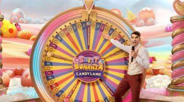 Sweet Bonanza Candyland